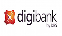 Digibank cashback Offer