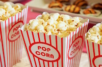Movies Promo Code