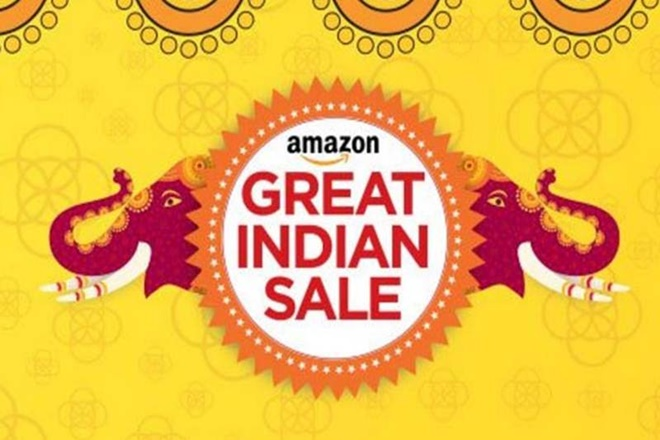 Amazon Diwali Sale