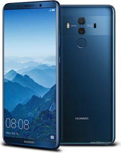 Huawei Mate 10 & Mate 10 Pro Amazon